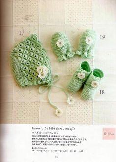 #ClippedOnIssuu from knitting0033