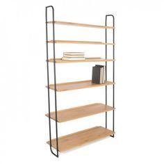 Brunel Lean To Shelves 2
