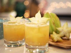 Recetas | Home made ananá fizz | FOXlife.com