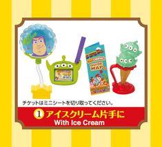 Re-ment Disney Stitch Summer Festival Mascot Figure 06