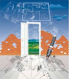 """La arquitectura es el triunfo de la posesión humana en el mundo  Frases de arquitectos """"La arquitectura es el triunfo de la imaginación humana sobre materiales, métodos y hombre, para poner al hombre en la posesión de su propio mundo"""" Frank Lloyd Wright"""