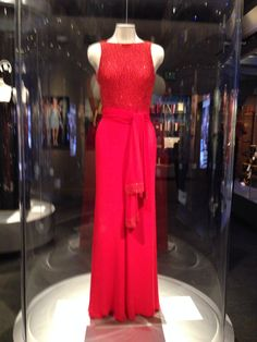 Lady Diana's gown