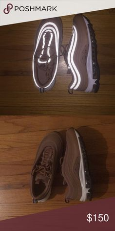 Women's Nike air max Thea zebra print , size 8. Worn Depop