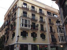 Alteración de elementos comunes en propiedad horizontal: la fachada.
