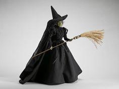 Casa de muñecas en miniatura de Harry Potter//Las Brujas Colgante De Pared Bb