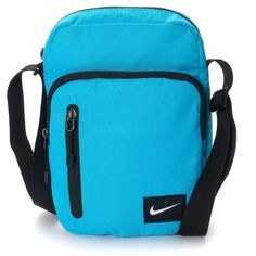 4cc5aac885c5 Nike CORE SMALL ITEMS II Sport Travel Mini Messenger Shoulder Bag BA4293-402