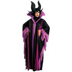 Maleficent Deluxe Adult Halloween Costume