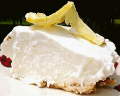 "Frozen Lemonade Pie.  This recipe originated from the show ""Down Home with the Neely's"" on the Food Network.  Another quick and easy Cool Whip Pie you can whip together in 10 minutes and keep the heat down in the kitchen on a hot summer day.  Not to mention the lemon will be refreshing after a BBQ.  Make 2 eat 1 and freeze the other for up to 3 months."