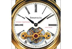 Tiffany Timepieces on OneKingsLane.com