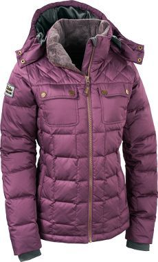 55419b45058 Cabela's Women's Casper Range Goose-Down Jacket : Cabela's Winter Coats  Women, Coats For