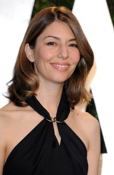 sofia coppola hair - Google Search