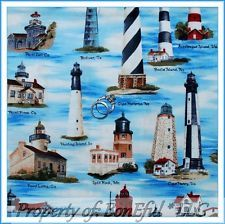 want to purchase light house quilting material | fabric quilt fabric sale $ 10 19 buy it now