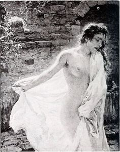 Nasreddine Dinet (1911)