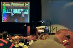 Un concierto para oídos biónicos.