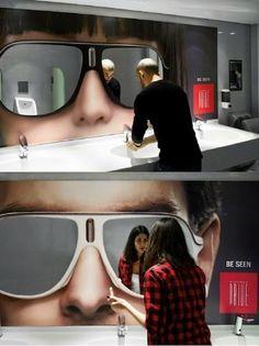 #ads #mirror