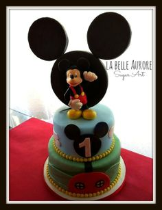My MIckey Mouse!