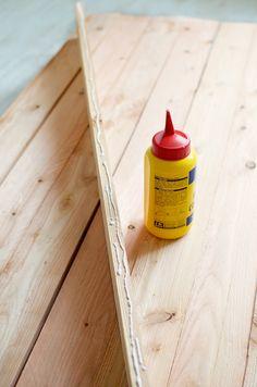 Hoe maak je een schuifdeur (voor minder dan €50)