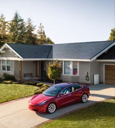 Become apart of the sustainable energy community Tesla Vehicles, New Tesla, Solar Roof, Sustainable Energy, Solar Panels, Sustainability, North America, Community, Sun Panels