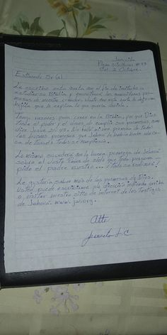 Letter Writing Samples, Jehovah's Witnesses, Scriptures, Spirituality, Bible, Lettering, Memes, Anime, Word Of God