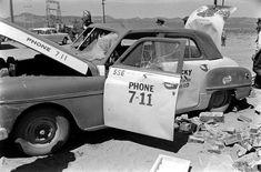 Phone 7-11.Atomic Test Site....