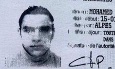 Bastille Day terrorist's identity is released and no one but the media is surprised