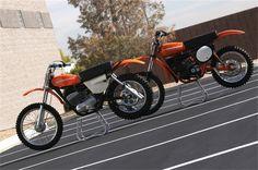 GP's Classic Steel #67:1978 AMF/ Harley-Davidson MX-250   PulpMX
