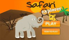 Free Interactive Games from World Vision for Kids