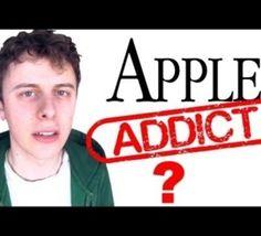 """La vidéo """"Apple Addict ?"""" dépasse les 10 millions de vues"""