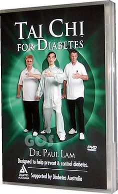 Tai chi for #diabetes dr paul lam #exercise fitness #health dvd new unsealed, View more on the LINK: http://www.zeppy.io/product/gb/2/350653196099/