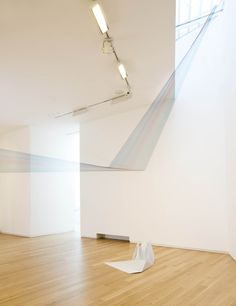 This is about you, 2009, Mark Garry, installation view, The Hugh Lane Gallery, Dublin