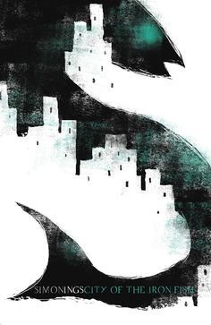 Jeffrey Alan Love - Covers for Gollancz I´m not sure if it is a bookcover, but I´m sure that it looks awesome!