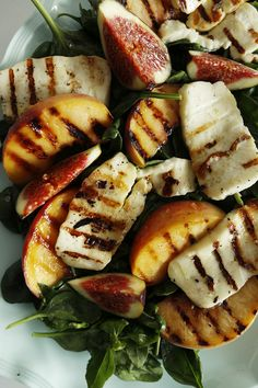 Halloumi, Grilling, Food And Drink, Lunch, Gastronomia, Crickets, Eat Lunch, Lunches