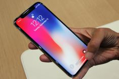 Apple faccia a faccia con un bug delle chiamate con iPhone X -