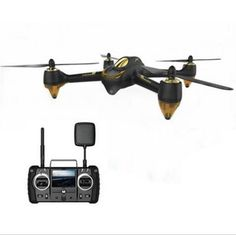 Hubsan H501S RTF X4 PRO 5.8G GPS FPV Brushless Drone Follow Me Mode Quadcopter 1080P HD Camera Remote Control Helicopter Professional Version: Features : Hubsan x4 501s is an X4 configuration quadcopter with integrated 1080p video camera and included 4.3″ FPV transmitter (radio controller). The flight controller has integrated GPS, enabling advanced autonomous features, such ...