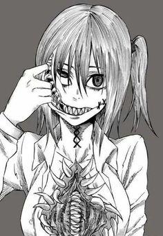 So creepy <3