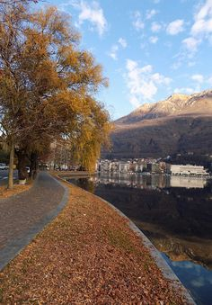 Il Lago d'Orta ad Omegna (VCO) | Le mie foto