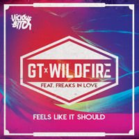 GT & Wildfire feat. Freaks In Love - Feels Like It Should (Cassian Remix) [OUT NOW ON BEATPORT] by Vicious Bitch on SoundCloud