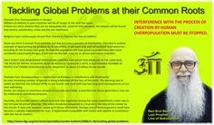 FIGU-Sonder-Bulletin Nr. 46 » Tackling Global Problems at their Common Roots  http://www.figu.org/ch/verein/periodika/sonder-bulletin/2008/nr-46/tackling-global-problems