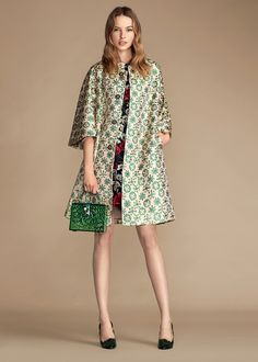 Dolce & Gabbana Women's Spring time in the City Collection Summer 2016   Dolce & Gabbana
