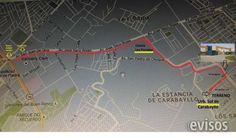 Terreno en Sol de Carabayllo Dirección Mz.A8 Lote 7 y 8 Urb. Sol de Carabayllo Terreno de 14mx16m Área 224m2. Inscrito en ... http://lima-city.evisos.com.pe/terreno-en-sol-de-carabayllo-id-638177