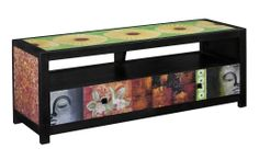 GALLERY ENTERTAINMENT UNIT (BUDDHA)  $580.00