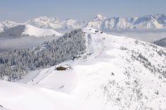 Zell Am See, Mount Everest, Mountains, Nature, Travel, Kaprun, Winter Vacations, Summer Vacations, Viajes