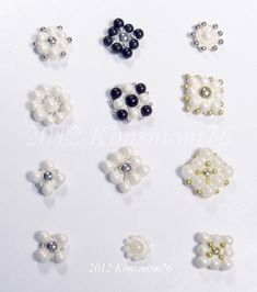 Royal Icing Jewelry Transfers - Tutorial to make edible jewels! Royal Icing Flowers, Fondant Flowers, Sugar Flowers, Cake Decorating Techniques, Cake Decorating Tutorials, Cookie Decorating, Fondant Figures, Fondant Cakes, Cupcake Cakes
