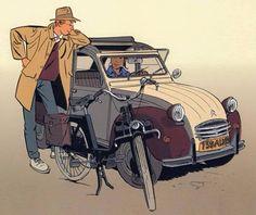 Cars Cartoon Drawing Vehicles Ideas For 2019 Cartoon Car Drawing, Car Drawings, Cars Cartoon, Classic Motors, Classic Cars, Superman, Batman, Psa Peugeot Citroen, Car For Teens