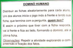 dominó humano1