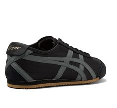 Onitsuka Tiger Mexico 66: Black/Grey