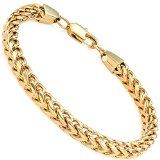 """#10: FIBO STEEL 6mm Wide Curb Chain Bracelet for Men Women Stainless Steel High Polished8.5-9.1"""" https://www.facebook.com/happyvoice927/shop?rt=16 https://youtu.be/3A2NV6jAuzc"""