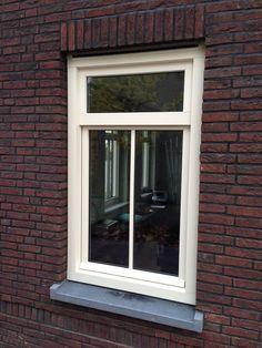 Denkit ramen en deuren bv. - Nieuwbouw Fam. v. Roessel in Hoeven