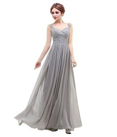 BEAUTBRIDE Long Sweetheart Grey Lace Beaded Prom Evening Dresses for Women BEAUTBRIDE http://www.amazon.com/dp/B010V4O0SC/ref=cm_sw_r_pi_dp_EmIMvb0PP8AHN