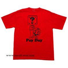 Super Mario Bros.   Pay Day